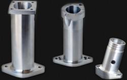 CNC Precision Manifolds