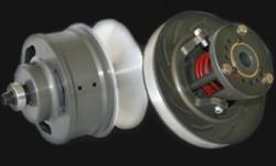 Terminator Overdrive Clutch System