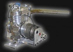 Complete Terminator Engine